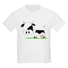 A04 Cow.JPG T-Shirt