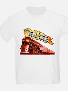 fireball express T-Shirt