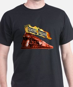 fireball express T-Shirt