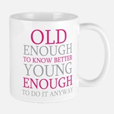 Funny Life Quote Mugs