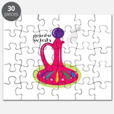 Grant A Wish Puzzle