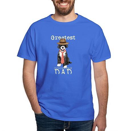 PWD Dad Dark T-Shirt