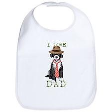 PWD Dad Bib