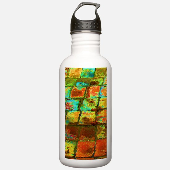 Cool Magic city Water Bottle