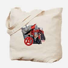 Thor Fly Tote Bag