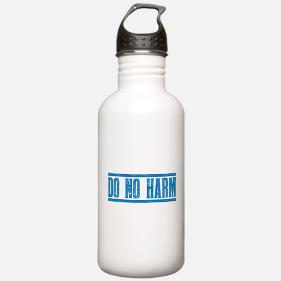 Do No Harm Water Bottle