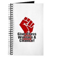 ClassWar Journal