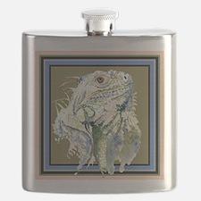 Cool Salamander Flask