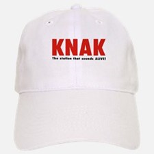 KNAK Salt Lake City '64 - Baseball Baseball Cap