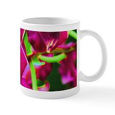 orchid Mugs
