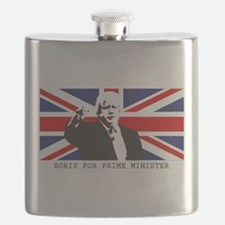 BORIS FOR PM Flask