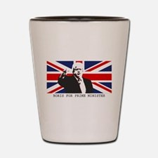BORIS FOR PM Shot Glass