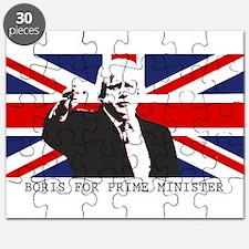 BORIS FOR PM Puzzle