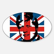 British Boris Decal