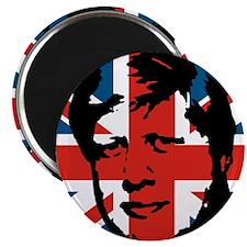 British Boris Magnets