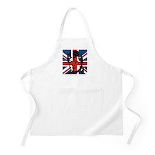 British Boris Apron