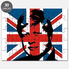 British Boris Puzzle