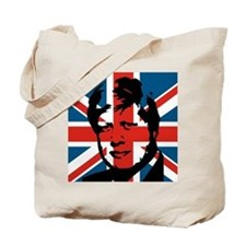 British Boris Tote Bag