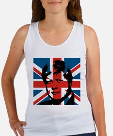 British Boris Tank Top