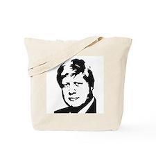 Blank boris Tote Bag