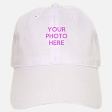 Customize photos Baseball Baseball Baseball Cap