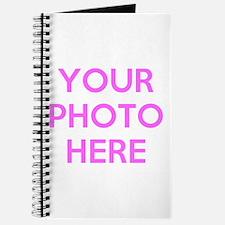 Customize photos Journal