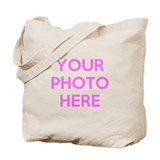 Use my own photo Canvas Bags