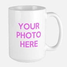 Customize photos Mugs