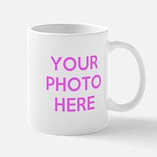 Customize photos Mugs