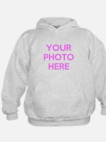 Customize photos Hoodie