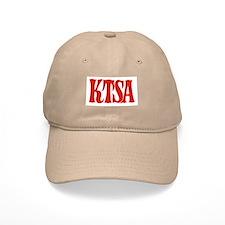 KTSA San Antonio '63 - Baseball Cap