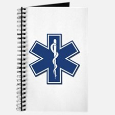 Cute Star of life Journal