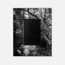 Unique Black light Picture Frame