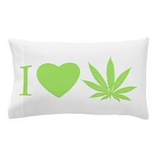 Cute Kush Pillow Case