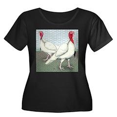 White Turkeys2 T