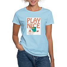 Play Nice T-Shirt
