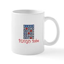 Bingo Babe Mugs