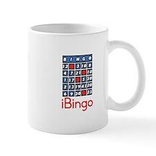 iBingo Game Mugs