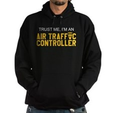 Cute Air traffic Hoodie