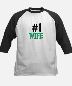 Number 1 WIFE Tee