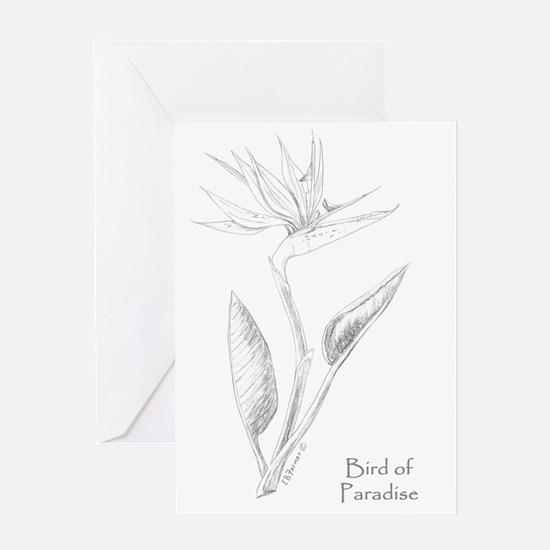Coloring note card Greeting Cards