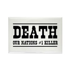 Death Our Nations #1 Killer Magnets