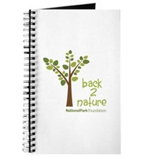 Back 2 Nature Journal