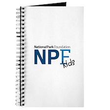 Npf Kids Journal