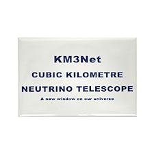 KM3NeT Rectangle Magnet