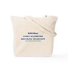 KM3NeT Tote Bag
