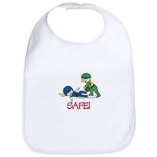 Safe! Bib
