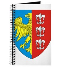 Eagle with shield 2 Journal