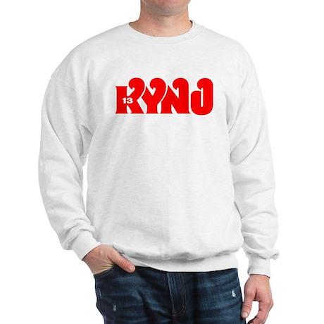 KYNO Fresno '68 - Sweatshirt