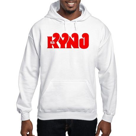 KYNO Fresno '68 - Hooded Sweatshirt